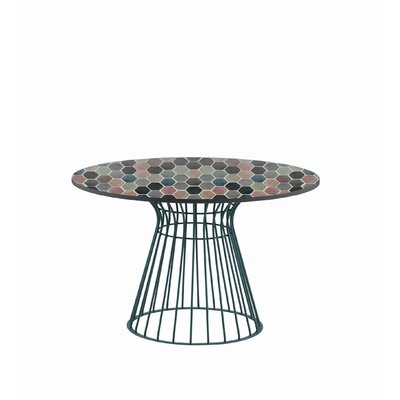 Brigitte Circular Dining Table