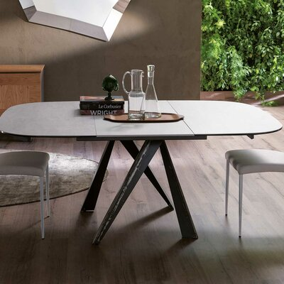 Bubble Extendable Dining Table