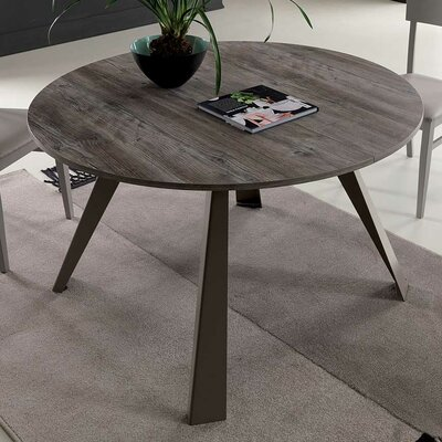 Carlton Circular Extendable Dining Table