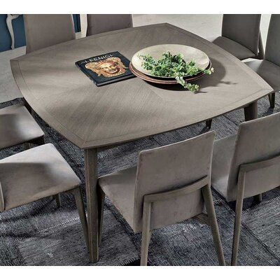Bloom Square Dining Table