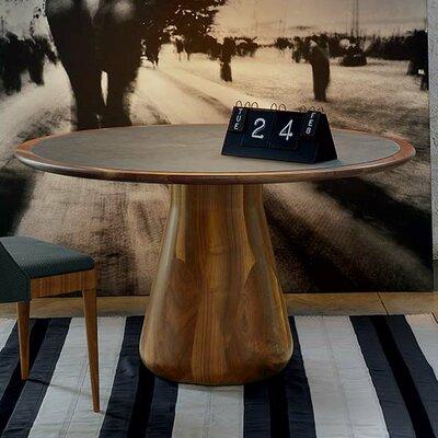 Bob Circular Fixed Dining Table