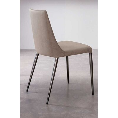 Susan Side Chair (Set of 2) Upholstery: Cream