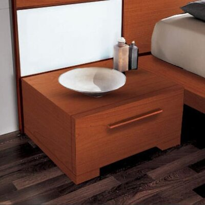 In store financing Wynd 1 Drawer Nightstand...