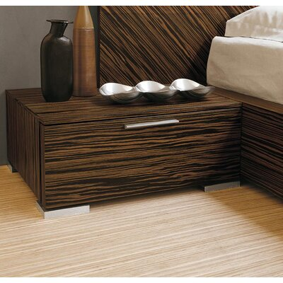 Webb 1 Drawer Nightstand