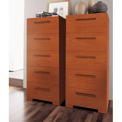 Wynd 5 Drawer Standard chest