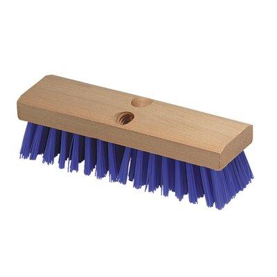 Flo-Pac Stiff Polypropylene Deck Scrub (Set of 12)