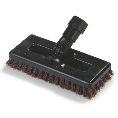 Swivel Scrub Power Scrub with Nylon Grit Bristles
