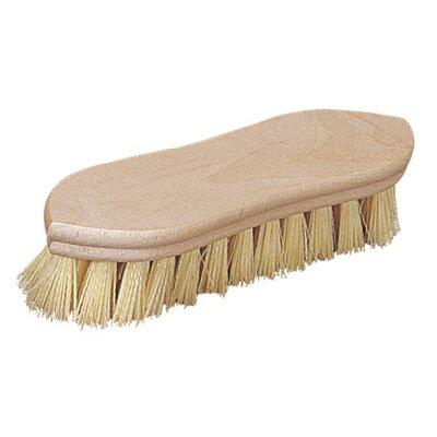Pointed End Scrub Brush (Set of 12)