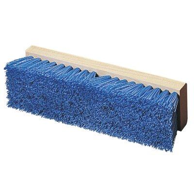 Flo-Pac Polypropylene Deck Scrub (Set of 12)