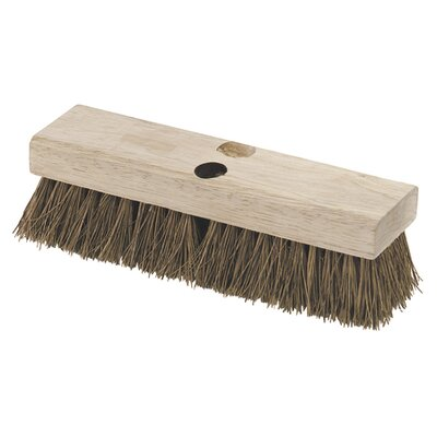 Flo-Pac Palmyra Deck Scrub (Set of 12)
