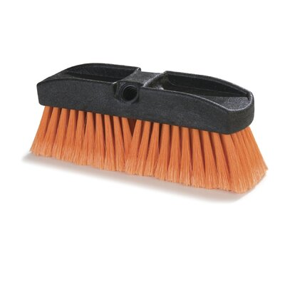 Flo-Thru Window Brush with Polystyrene Bristles (Set of 12) Size: 10