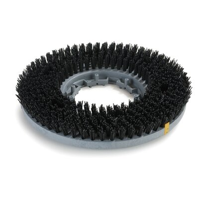 Value Rotary Brush Color: Black, Size: 19