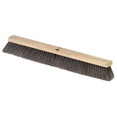 100% Pure Horsehair Sweeper (Set of 12) Size: 18