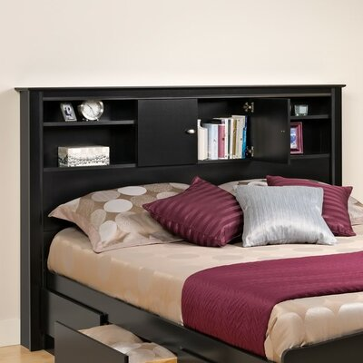 Prepac Kallisto Wood Headboard