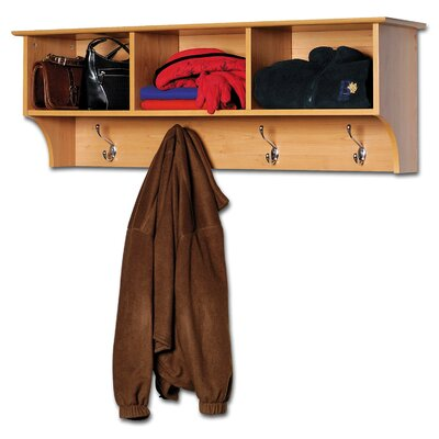 Prepac Fremont Entryway Shelf | Wayfair
