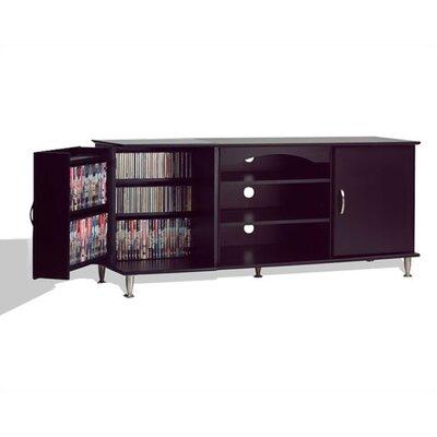 Premier Media Storage TV Stand