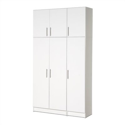 White Laundry Cabinet | Wayfair