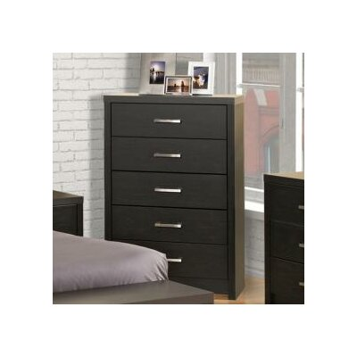 Reiby 5 Drawer Chest