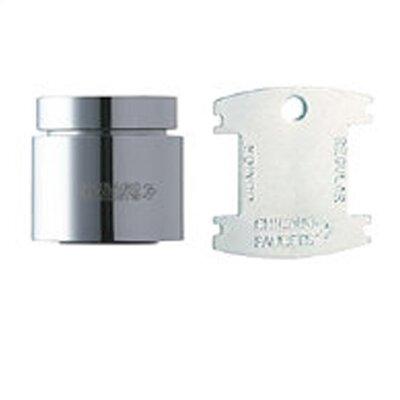 Replacement Parts Vandal Resistant Econo-Flo Spout Outlet