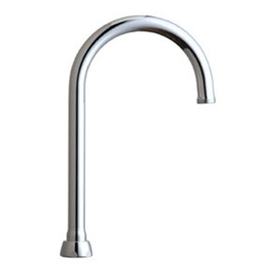 Rigid Swing Gooseneck Spout