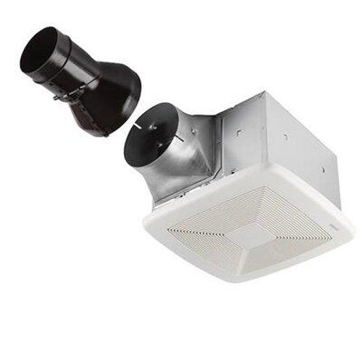 Ultra Pro� 80 CFM Energy Star Bathroom Fan