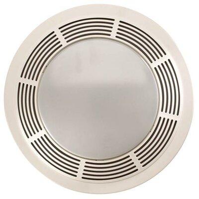 100 CFM Bathroom Fan