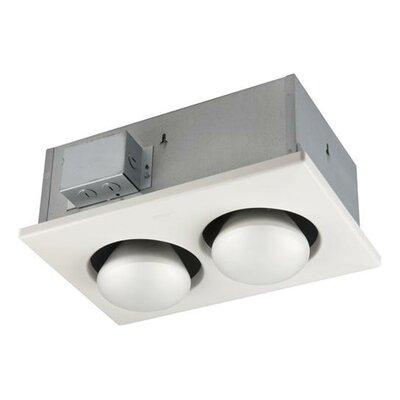 500W Light Bulb