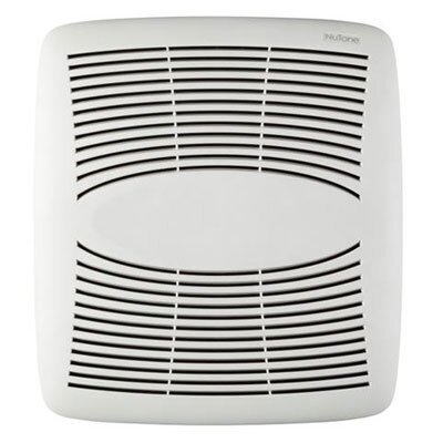 EZFit 80 CFM Energy Star Bathroom Fan
