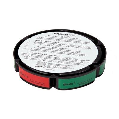 Odour Control Disc Compactor 15TCOD