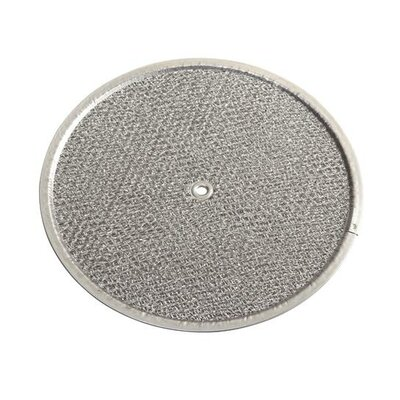 Filter for Exhaust Fan Size: 3.96 H x 11 W x 12 D