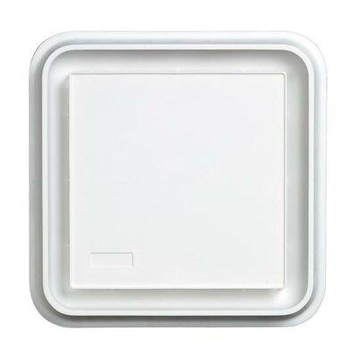 Grille - Bath Fan