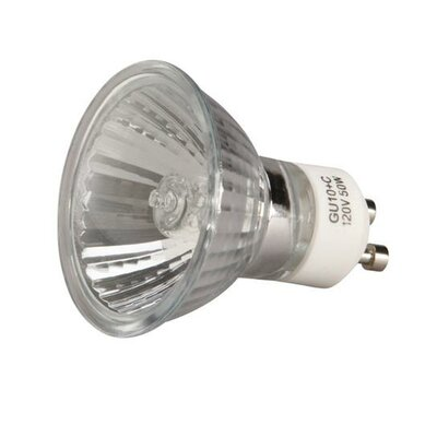 35W 120-Volt Halogen Light Bulb ( Pack of 10 )