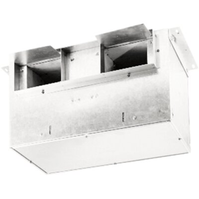 In-Line Ventilator CFM: 406