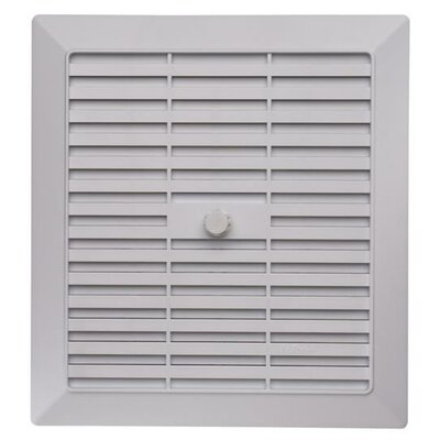 Grille for Bath Fan