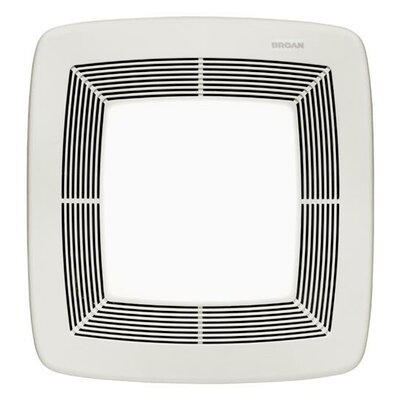 Ultra Pro� 110 CFM Energy Star Bathroom Fan with Night Light
