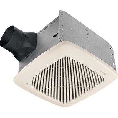 Humidity Sensing Exhaust Fan