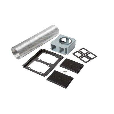"Lowe's Range Hood 6.7"" Non-Duct Kit RKE59"