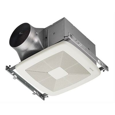 Ultra X2 Multi-Speed Series Fan Airflow Rate: 110 CFM
