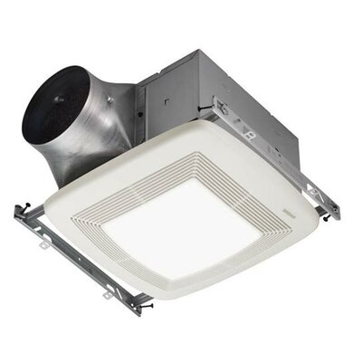 Ultra X1 Multi-Speed Series Ceiling Fan Light Airflow Rate: 50 CFM