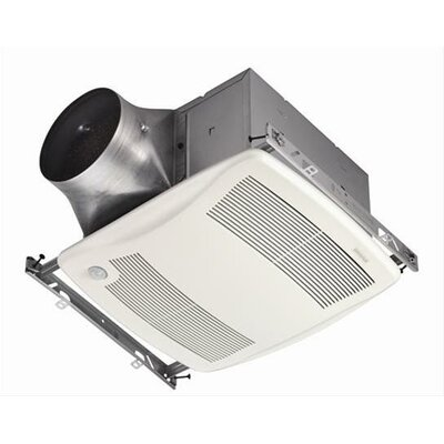 Ultra Multi-Speed Motion Sensing Ceiling Fan Light Airflow Rate: 110 CFM