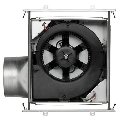 Ultra X1 Multi-Speed Series Fan Airflow Rate: 50 CFM