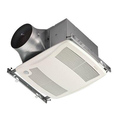 Ultra Series 110 CFM Energy Star Motion Sensing Fan