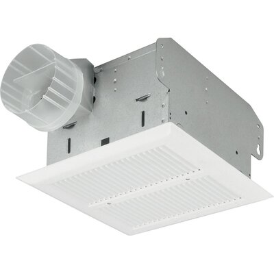 Broan Nutone Heavy Duty 80 CFM Energy Star Exhaust Fan at Sears.com