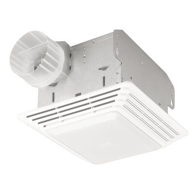 Bathroom Exhaust   Light on On Nutone Bathroom Exhaust Fan With Light Features Bathroom Exhaust
