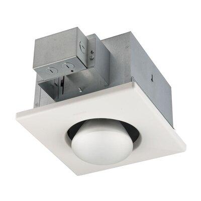 One Bulb Heater