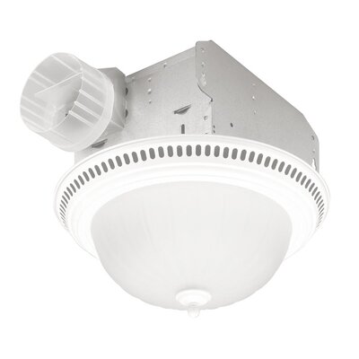 Broan Nutone 70 CFM Exhaust Bathroom Fan with Light at Sears.com
