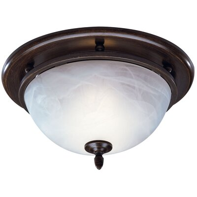 Brookview 70 CFM Bathroom Light Finish: Oil Rubbed Bronze