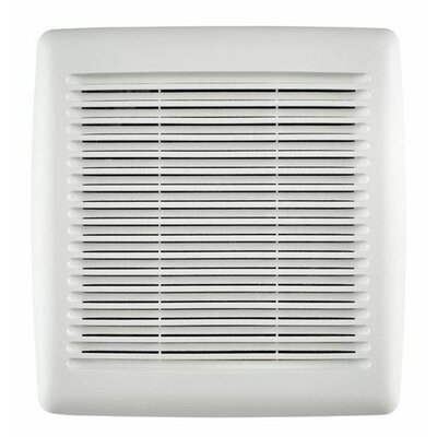 InVent Single-Speed 80/110 CFM Bathroom Fan