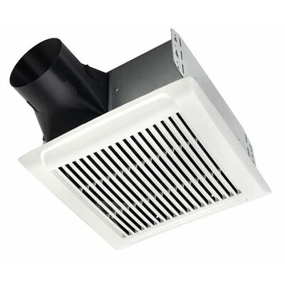 InVent Single-Speed 50 CFM Energy Star Bathroom Fan