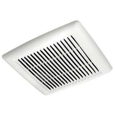 InVent Single-Speed 50 CFM Energy Star Bathroom Fan